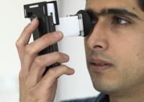 Eye Exams Using Smartphones
